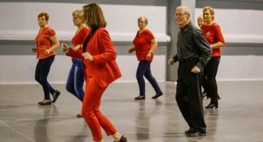 Taniec jest ich całym światem. Na 40-lecie klubu Aida tańczą nie tylko najmłodsi!