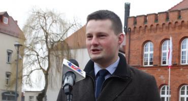 Krzysztof Berezowski wzywa burmistrza do dyskusji na temat budżetu obywatelskiego
