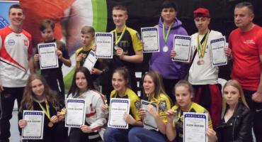 Eberpokalturnier 2019: Nasi fighterzy z medalami!