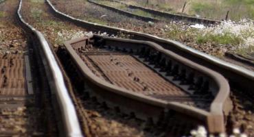 Zamknięcie przejazdu kolejowego w Łubowie