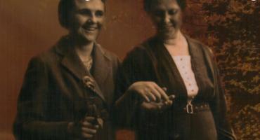 Ciemność i cisza. Historia Krystyny Hryszkiewicz - zaproszenie