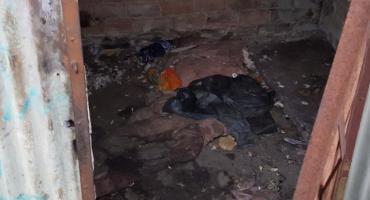 Bezdomnych w Szczecinku nie ubywa. Teraz schronią się w nowej ogrzewalni