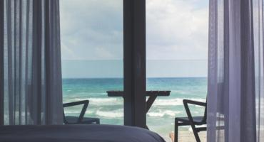Pokój z widokiem na morze – wczasy w Międzyzdrojach