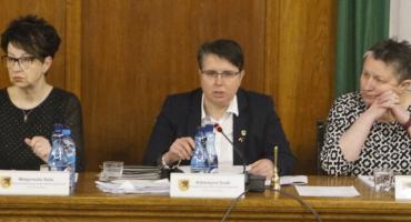 Katarzyna Dudź chce być europosłem