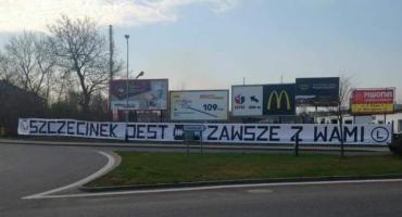 Szczecinek za warszawską Legią. Akcja
