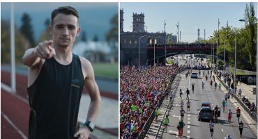 Marcin Chabowski powalczy w Warszawie o Igrzyska Olimpijskie
