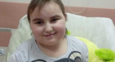 Lekarze się poddali, ale Karolina ma marzenie. Każdy może pomóc je spełnić