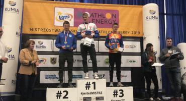 Złoto i srebro na Mistrzostwach Polski dla MKP!