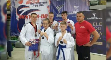 Zawodnicy KSW Szczecinek z kolejnymi medalami