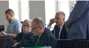 Burmistrz przed sądem. Rozprawa znowu się nie odbyła