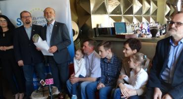 Turniej charytatywny Porozumienia Samorządowego. Dla Mateusza i Lenki zebrano 36 tysięcy złotych