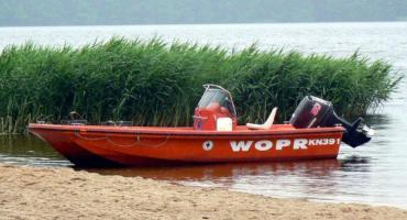 Możesz zostać ratownikiem wodnym. Zaproszenie na kurs w Szczecinku