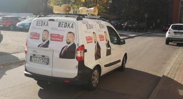 Marcin Bedka: Każdy, kto mówi niepochlebne rzeczy na pana burmistrza, będzie tak kończył
