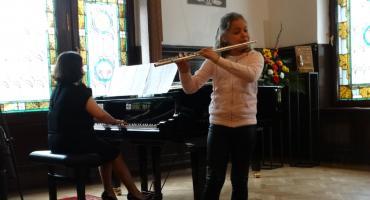 Najlepsi młodzi muzycy konkurowali w Szczecinku