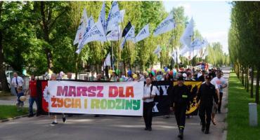 Marsz dla Życia i Rodziny odbędzie się w Szczecinku po raz ósmy