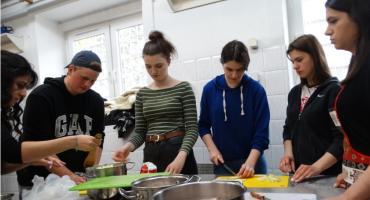 Polsko - niemiecko - ormiańskie gotowanie z odcieniem włoskim. Gdzie? W Szczecinku!