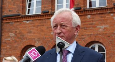 Bogusław Liberadzki: Szczecinek jest miastem rozwojowym i miastem, które ma swoje problemy