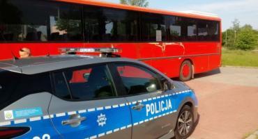 Wakacyjne kontrole autobusów. Numery telefonów, pod które można zadzwonić