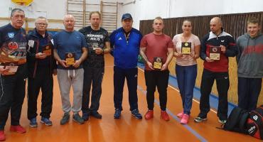 Grand Prix Szczecinka w Tenisie Stołowym. Już po finale