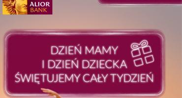 Słodki tydzień z Alior Bank w Szczecinku!