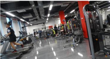 Fit4You Athletic w galerii Nova. Ćwiczenia to przyjemność!