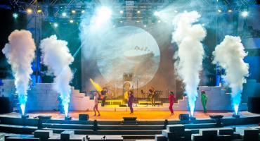 Muzyka Pink Floyd w kinie Wolność. The Wall i największe przeboje na żywo
