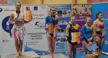 Dziewczyny z Darzboru z kolejnymi medalami!