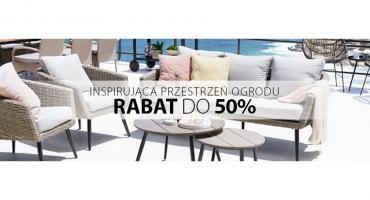 Nie masz pomysłu na inspirujące mieszkanie? Znajdź go w JYSK z rabatem do 60%!