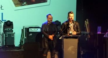 Szczecinecki Super Gryfita na scenie festiwalu w Opolu!
