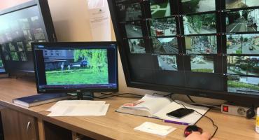 Miasto pod specjalną kontrolą. 25 nowych kamer na ulicach Szczecinka