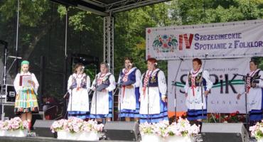 To będzie już piąte Szczecineckie Spotkanie z Folklorem