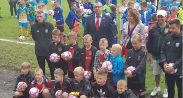 Finał Ligi Żaka KOZPN. Akademia Piłkarska Szczecinek wygrywa wszystkie mecze