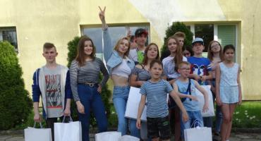 Karolina Pisarek wspomina wizytę w szczecineckim domu dziecka: Jeden z najpiękniejszych dni w moim życiu