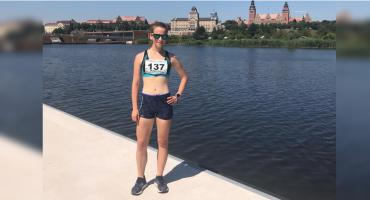 Małgorzata Szabałowska najszybsza w Szczecinie