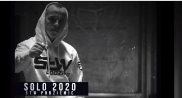 STW Podziemie kończy prace nad płytą i publikuje promomix