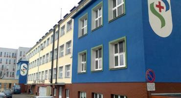 Rozmawiali o pracy oddziałów i o pieniądzach dla szpitala w Szczecinku