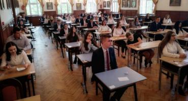 Matura 2019. Jakie wyniki osiągnęli uczniowie w Szczecinku?