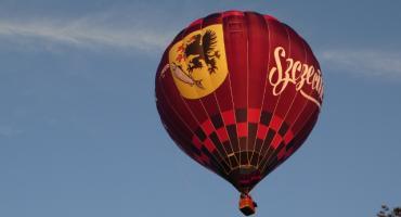 Wielka balonowa fiesta w Szczecinku wystartowała!