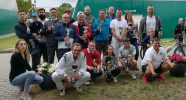 Zmagania szczecineckich tenisistów