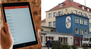 Co łączy szpital w Szczecinku i iPada za 200 zł?