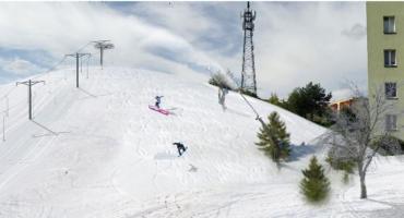 Jaka będzie cena wizjonerskiego wyciągu narciarskiego w Szczecinku? Ruszył kolejny przetarg
