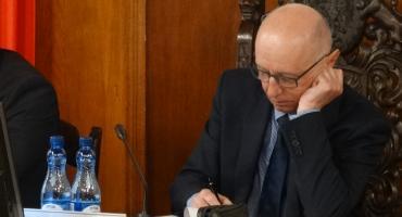 Jerzy Hardie-Douglas na liście KO kandydatów do Sejmu