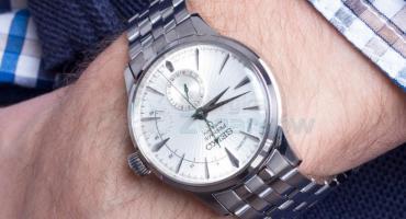 6 niezawodnych zegarków męskich Seiko