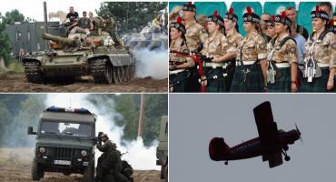 Startuje 16. Międzynarodowy Zlot Pojazdów Militarnych w Bornem Sulinowie!
