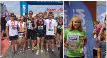 DecaRun Koszalin: Biegacze ze Szczecinka na podium