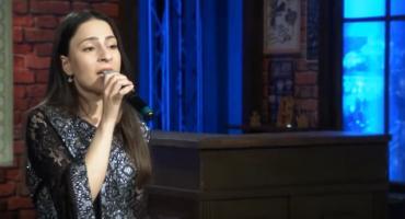 """Lilit Minasyan zaśpiewała utwór Andrei Bocelliego """"Canto Della Terra"""""""