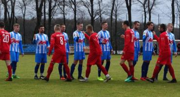 MKP Szczecinek z pierwszym punktem w tym sezonie