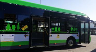 Czytelnik: Pasażerowie niespodziewanie musieli opuścić autobus elektryczny. Doszło do awarii?