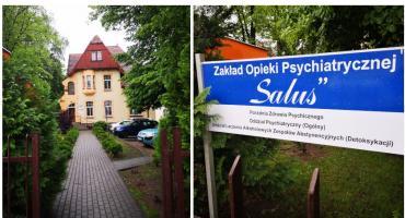 Opieka psychiatryczna zostaje w Szczecinku