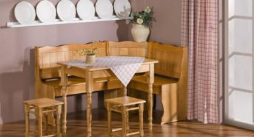 Narożniki do kuchni – wygodne i funkcjonalne
